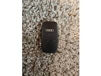 Genuine Audi Key