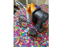 Dyson DC 34 handheld vacuum cleaner