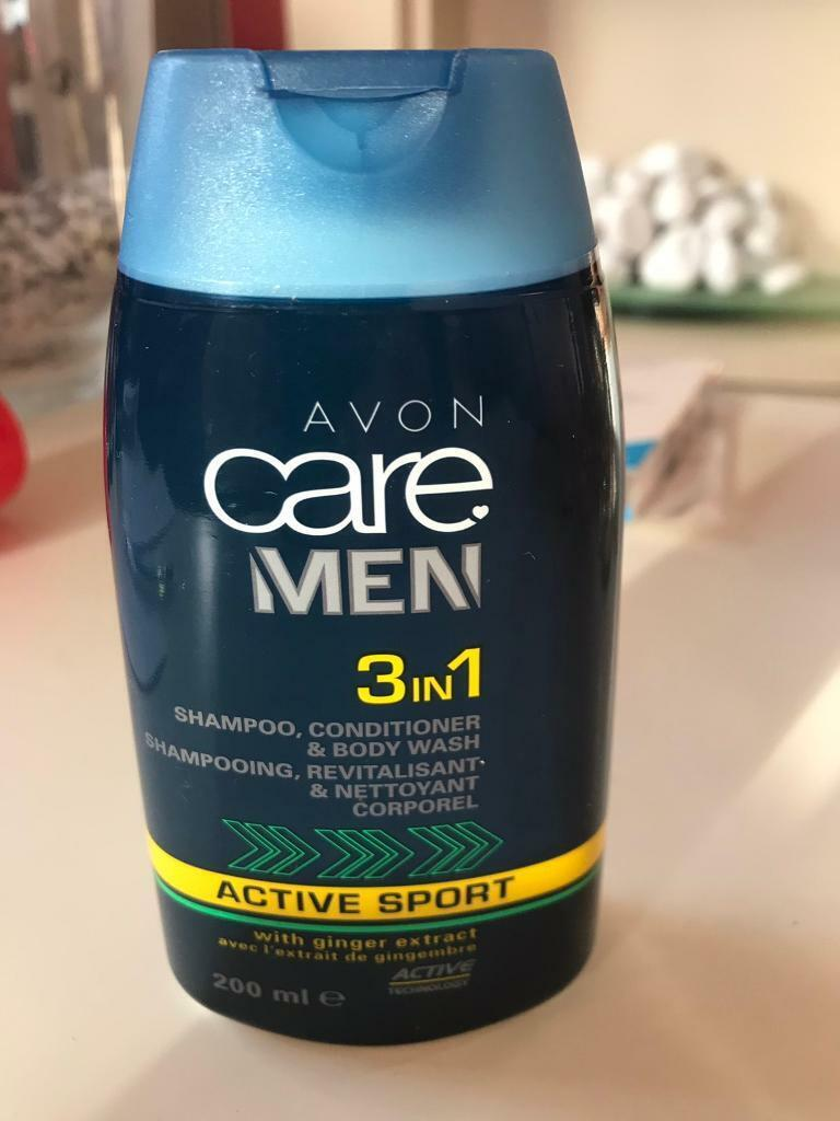a661abb80 BRAND NEW BOTTLE MENS ACTIVE SPORT 3-IN-1 BODY WASH | in Sheffield, South  Yorkshire | Gumtree