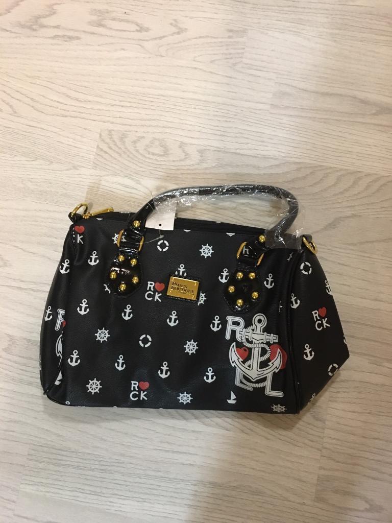 Paul's boutique bag (New)