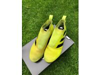 Adidas purecontrol football boots