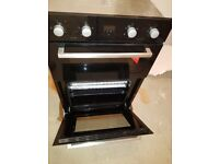 Brand new double oven newer used 100%working make cooke&lewis