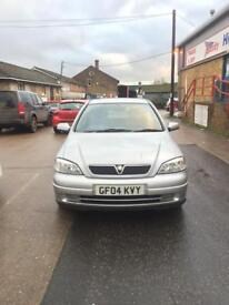 Vaxhall Astra 1.7 Diesel,Full Service History,current woner since 2007,Mint Condition