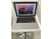 "13"" retina MacBook Pro early 2015"