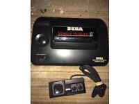 Sega master system 2 Alex Kidd built in