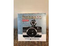 Lomography Fisheye No. 2 35 mm Camera