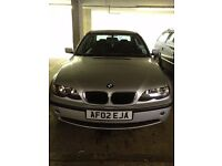 Hurry Don't miss a bargain BMW 320d Auto 3 series Lady driver