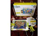 itikes education game map