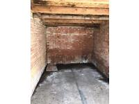 Garage available Chandlers Ford