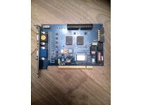 Geovision GV-650 DVR card