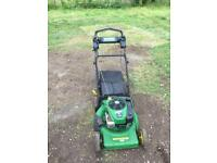 John Deere JM46 walk behind professional mower spares/repair