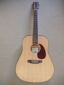 C.F. Martin Westside Custom Dreadnaught guitar