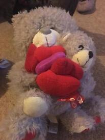 TEDDIES- Cuddly toys