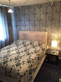 Luxurious Double room available in serine setting