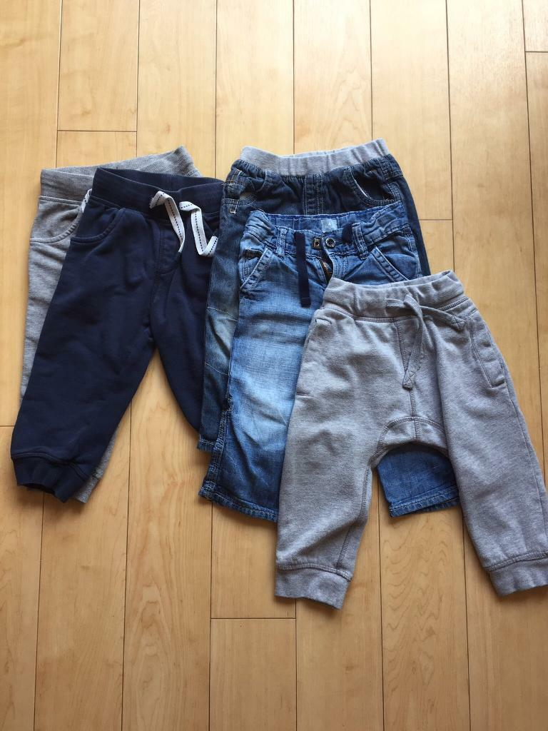 12-18 Month trousers