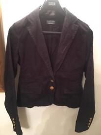 Ralph Lauren women's Blk jacket