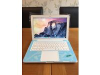 Macbook A1342 unibody re-cased and fully refurbished with new parts L@@K
