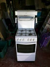 Newworld Free standing Gas Oven & Hob