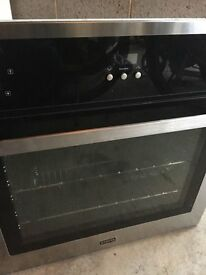 Stoves Electric Single Oven