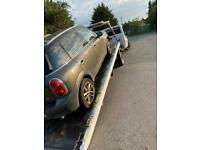 SCRAP CARS VANS BIKES VEHICLES WANTED CASH ON COLLECTING KENT