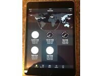 iPad mini 4 - 16GB WiFi only
