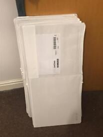 Ikea Kallax Drona Boxes