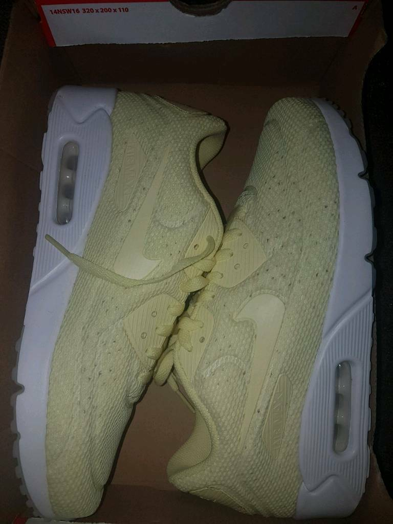 lowest price 0fa56 c4e64 Nike air max 90 size 7.5 uk | in Handsworth Wood, West Midlands | Gumtree