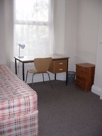 Accommodation available .Room in a shared house would suit student
