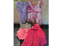Clothes bundle size 4 to 5