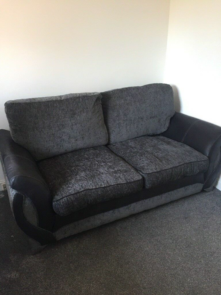 Dfs Sofa Bed In Dunblane Stirling Gumtree