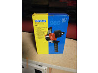 New Boxed Rapesco 960 Tape Dispenser