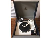 Dynatron Garrard vintage record player