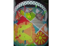 2 Baby Play Mats! Excellent Condition!