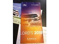 Pakistan Vs England Day 1 Lords