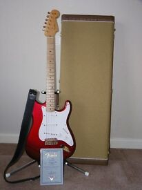 Fender Custom Shop 1956 Stratocaster NOS