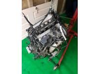 Vw Mk4 Golf 1.8 20v Turbo Engine