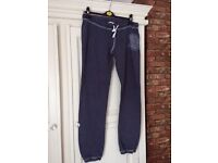JACK WILLS JOGGING BOTTOMS 14