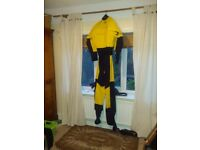 Lomo dry suit