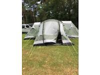 Outwell Nebraska XXL Tent 10 person 7.4M x 7M