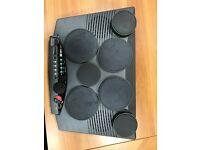 Yamaha DD50 Drum Machine / Pads