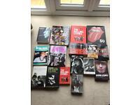 Rolling Stones Books