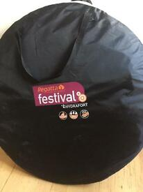 Regatta Pop up Tent £20 sorry no offers