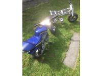 Mini moto projects