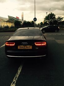 Audi A8 L TDI QUATTRO SE EXECUTIVE 3.0