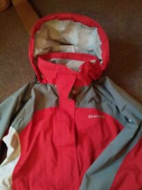Ladies Sprayway jacket - size 10