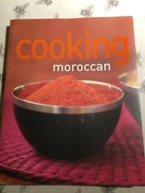 Moroccan Cook Book