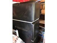 Coffin water storage tank