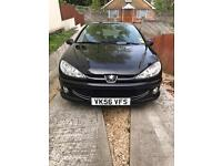 2006 Peugeot 206 Verve 1.4 For Sale - LOW MILEAGE