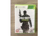 Xbox 360 Call of Duty MW3 - Used condition