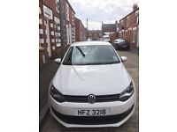 2011 Volkswagen Polo Match 1.2l Petrol LOW MILEAGE 1 owner